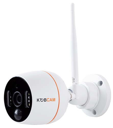 KOBCAM K-50 HD WiFi