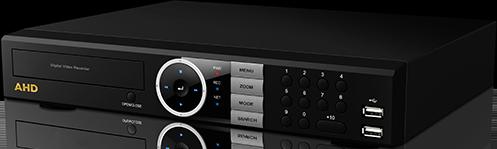 Snemalnik  EOS – 4000A/8000A/1600A