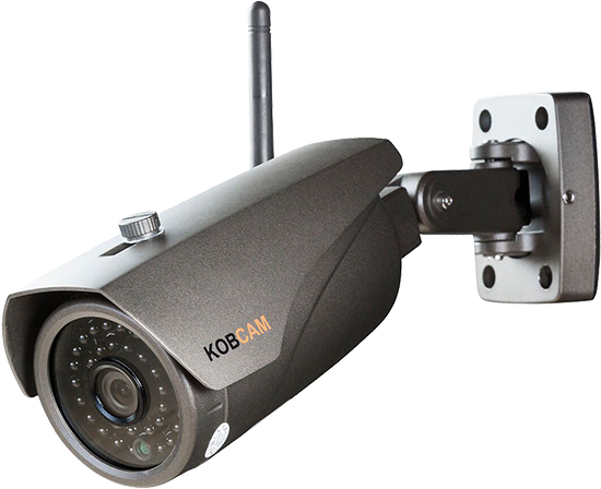 KOBCAM K-30 HD WiFi