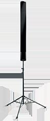 Prenosno brezžično ozvočenje Kolibri